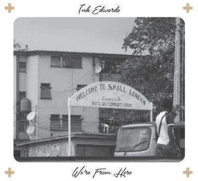 INK Edwards - We're From Here (Spoken Word Poem) [AuDio]