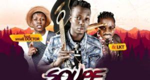 Olumix - Soupe Dance ft Small Doctor & LKT [ViDeo]