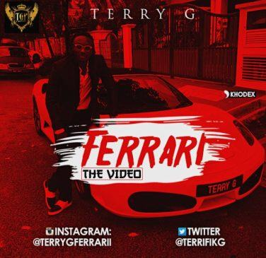 Terry G - Ferrari [ViDeo]