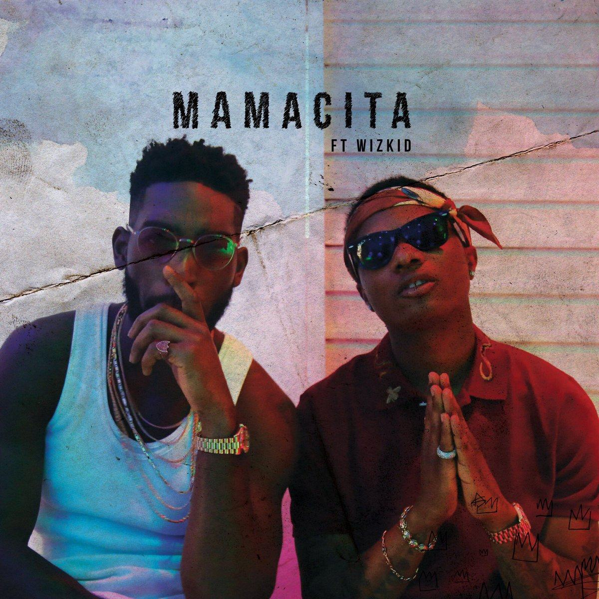 Tinie Tempah - Mamacita ft Wizkid [ViDeo]