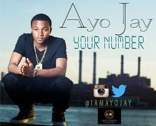 Ayo Jay - Your Number [ViDeo]