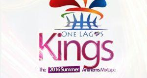 DJ Neptune - One Lagos 2016 Kings Summer Anthems [MixTape]