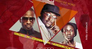 Dj Baddo - WonBe ft 9ice & Seriki [AuDio]