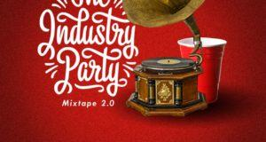 Dj Instinct - The Industry Party 2.0 [MixTape]
