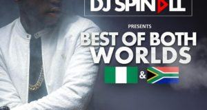 Dj Spinall - Best Of Both Worlds [MixTape]