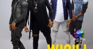 Dr. Amir - Wigili ft Kcee, Harrysong & Skiibii [AuDio]