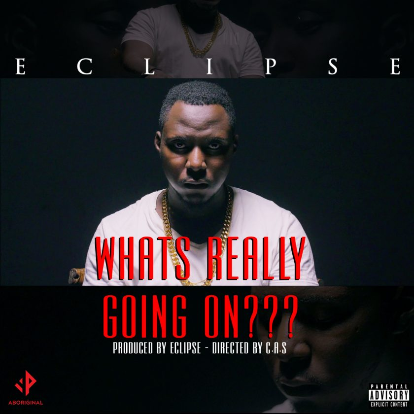 Eclipse - What's Really Going On