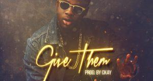 Koker - Give Them [AuDio]