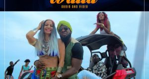 Ms Bodega - Watta ft Timaya & Young D [ViDeo]