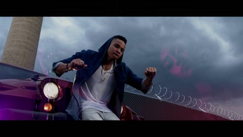 Rotimi - Movin On [ViDeo]