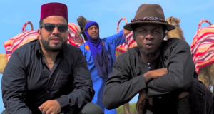 Runtown - Tuwo Shinkafa ft Barbapappa [ViDeo]