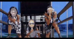 Skales - Ajaga ft Timaya, Davido & GGB Dance Crew [ViDeo]