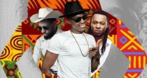 Sound Sultan - African Lady ft Phyno & Flavour [AuDio]