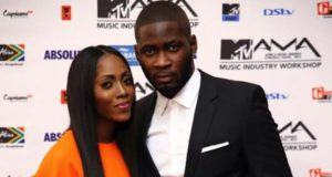 Tiwa Savage & Teebillz