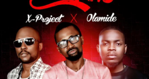 X-Project - You Fine ft Olamide [AuDio]