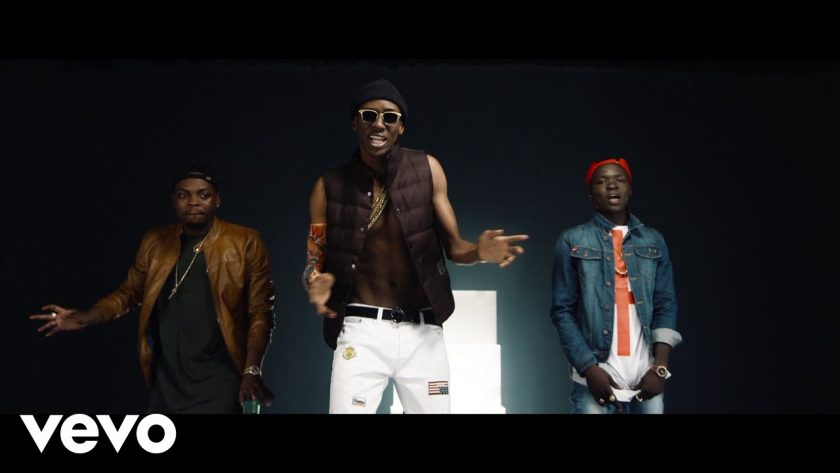 YBNL - Lies People Tell ft Olamide, Maupheen & Dalis [ViDeo]