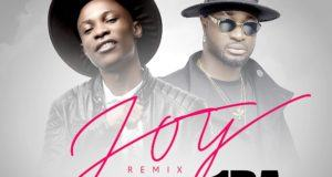 1DA - Joy (Remix) ft Harrysong [AuDio + ViDeo]
