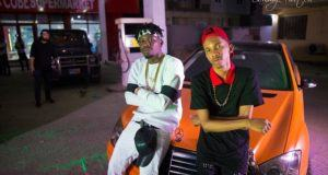 DJ Consequence - In A Benz ft YCee [ViDeo]