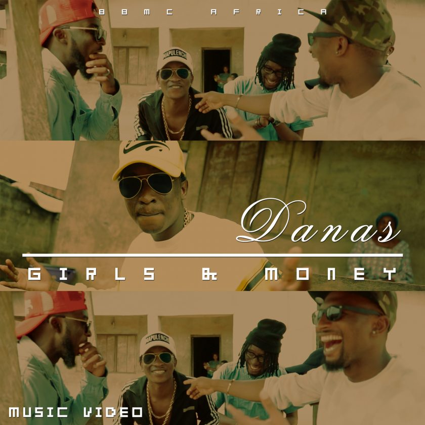Danas - Girls & Money [ViDeo]