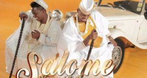 Diamond Platnumz - Salome ft Rayvanny [ViDeo]