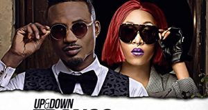 Edanos - Up & Down ft Cynthia Morgan