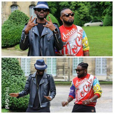 J.Martins - Ekelebe ft Ferre Gola [ViDeo]