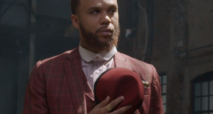 Jidenna - Becoming (Vevo Lift) [ViDeo]