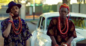 Patoranking - Money ft Phyno [ViDeo]