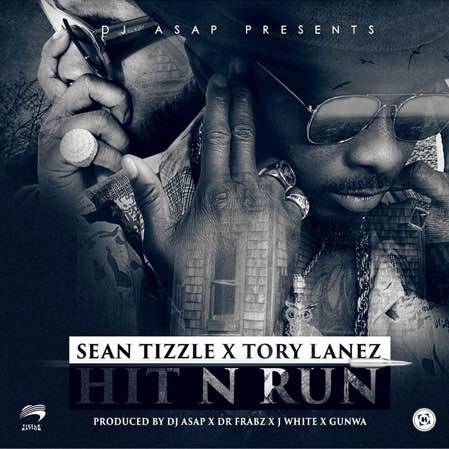 Sean Tizzle - Hit and Run ft Tory Lanez [AuDio]