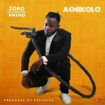 Zoro - Achikolo ft Phyno [ViDeo]