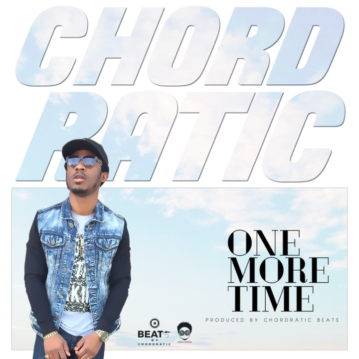 Chordratic - One More Time