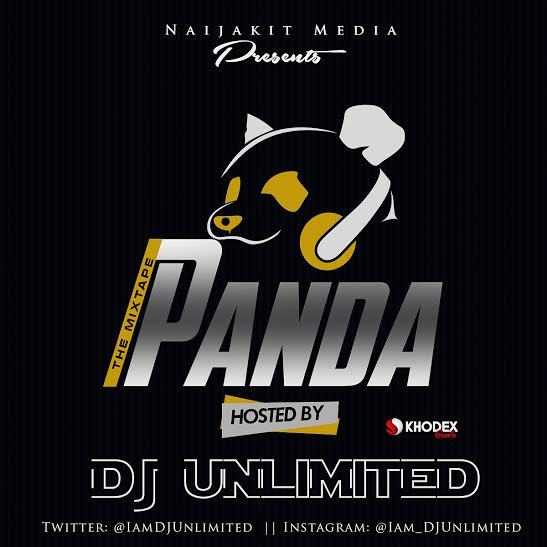 DJ Unlimited - Panda [MixTape]