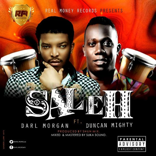 Darl Morgan - Selah ft Duncan Mighty