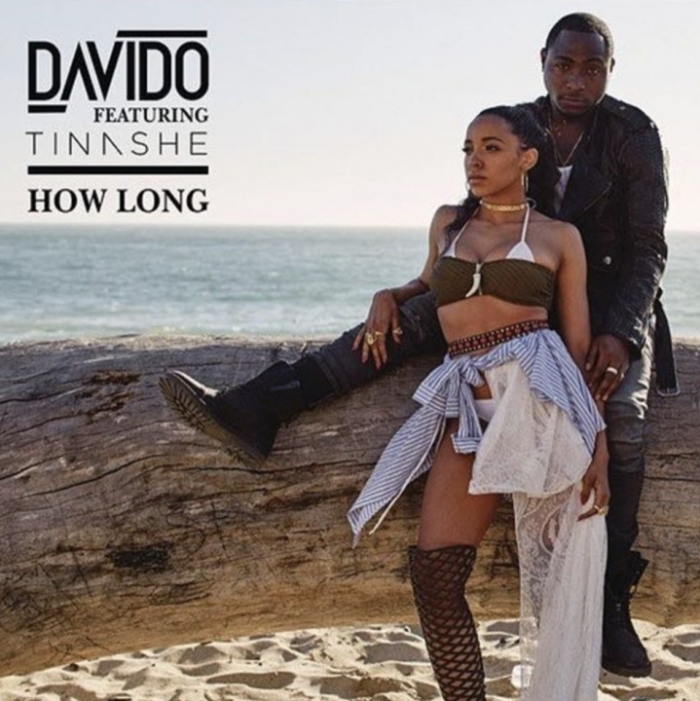 Davido - How Long ft Tinashe [ViDeo]