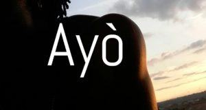 Dialect - Ayo [AuDio]