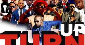 Dj Chascolee – Turn Up Naija [Mixtape]
