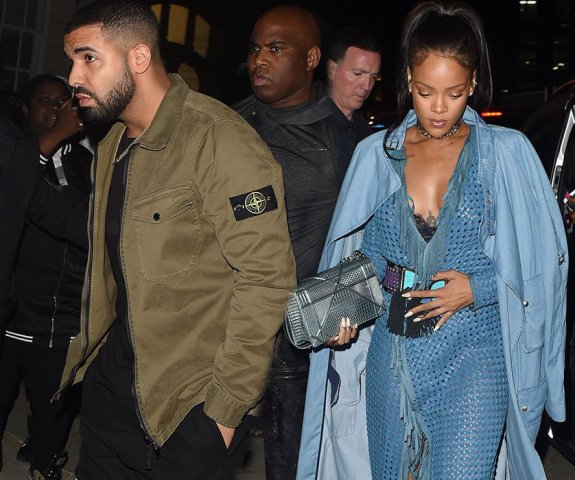 Drake and Rihanna Break Up