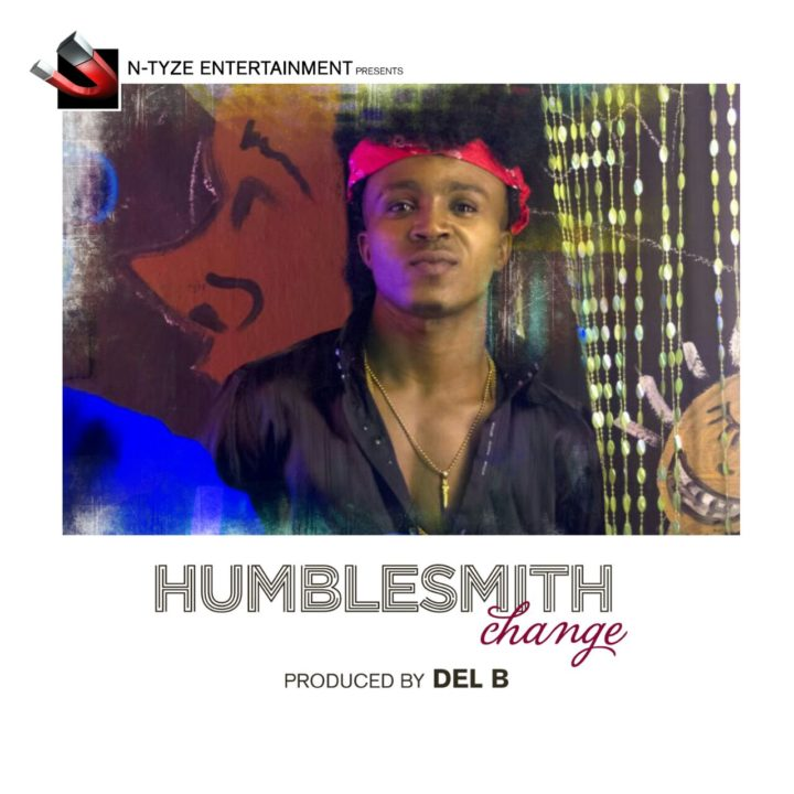 Humblesmith - Change