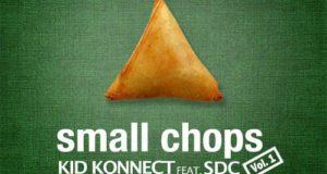 Kid Konnect - Oliseh ft Show Dem Camp, Mojeed & Moti Cakes