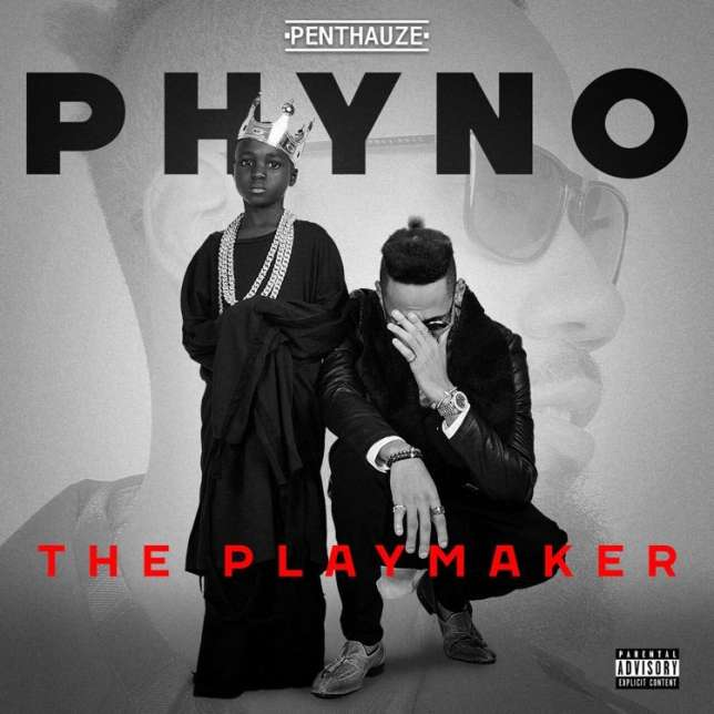 Phyno - The Playmaker