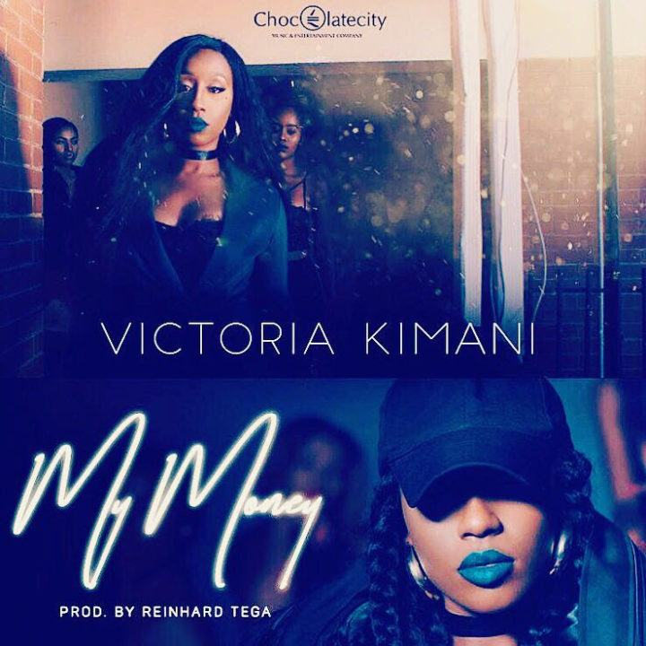 Victoria Kimani - My Money [ViDeo]