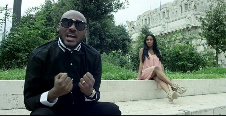 2Baba - Hate What You Do To Me [ViDeo]