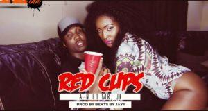 A-Q - Red Cups ft Mr. J.I