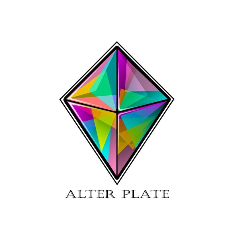 Alter Plate