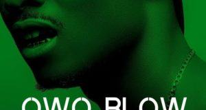 BILS - Owo Blow (Freestyle) [AuDio]