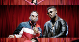 DJ Enimoney - P.T.A (People Talk A lot) ft Olamide & Pheelz [ViDeo]