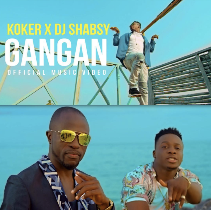 DJ Shabsy & Koker - Gan Gan [ViDeo]