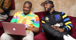Don Jazzy reveals real reason why he signed Iyanya