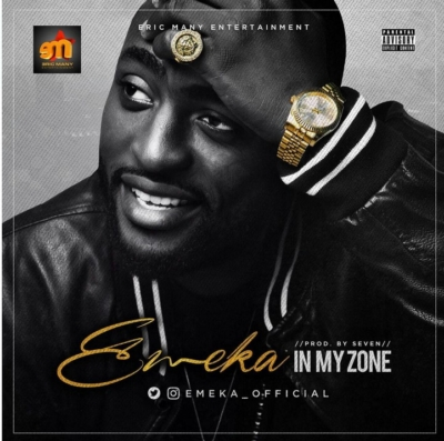 Emeka - In My Zone