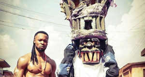 Flavour - Gbo Gan Gbom ft Phyno & Zoro [ViDeo]